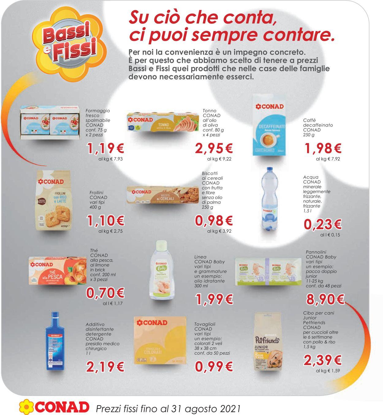 Volantino Conad - Offerte 17/05-27/05/2021 (Pagina 7)