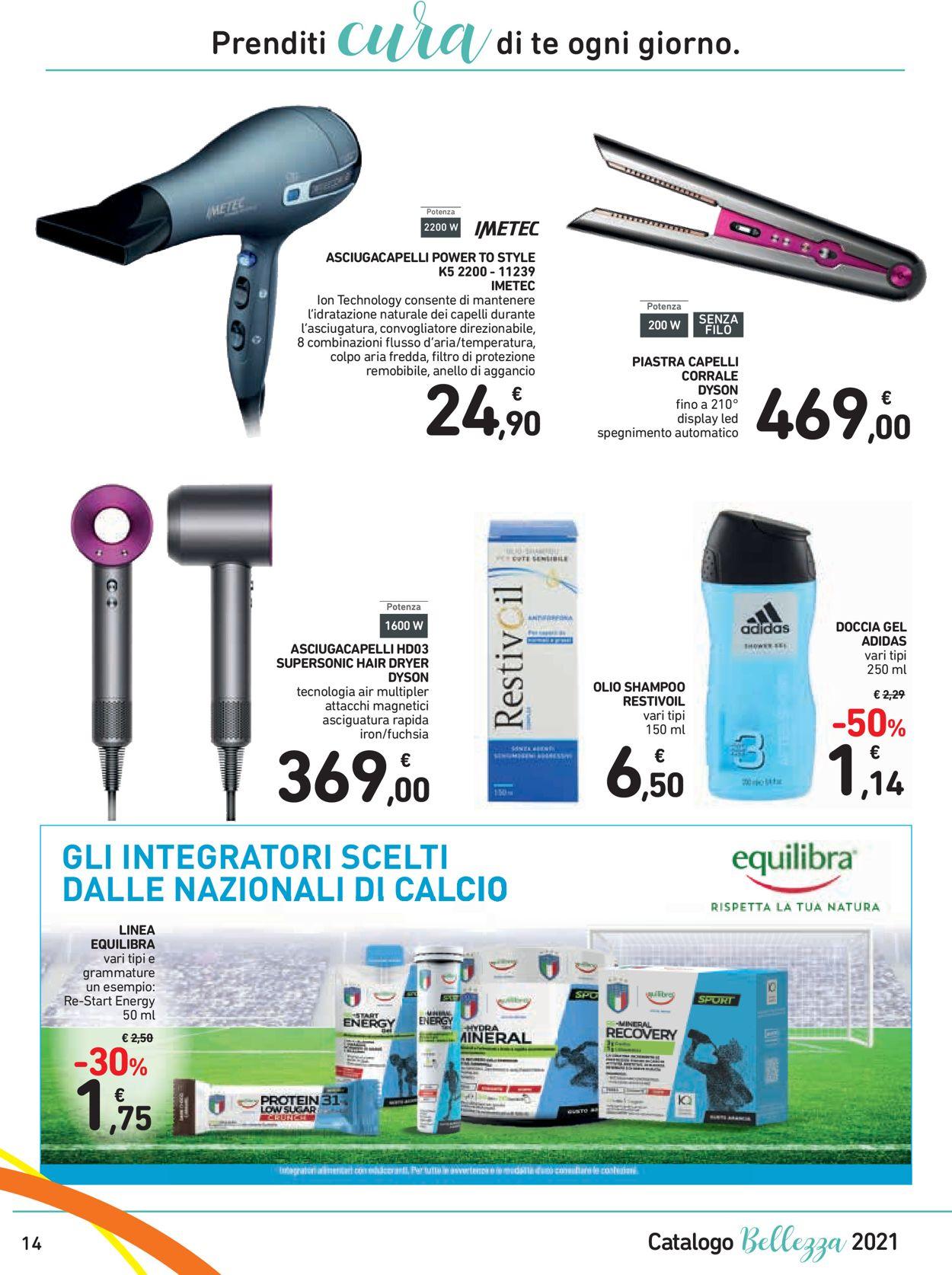Volantino Conad - Offerte 17/05-08/06/2021 (Pagina 14)