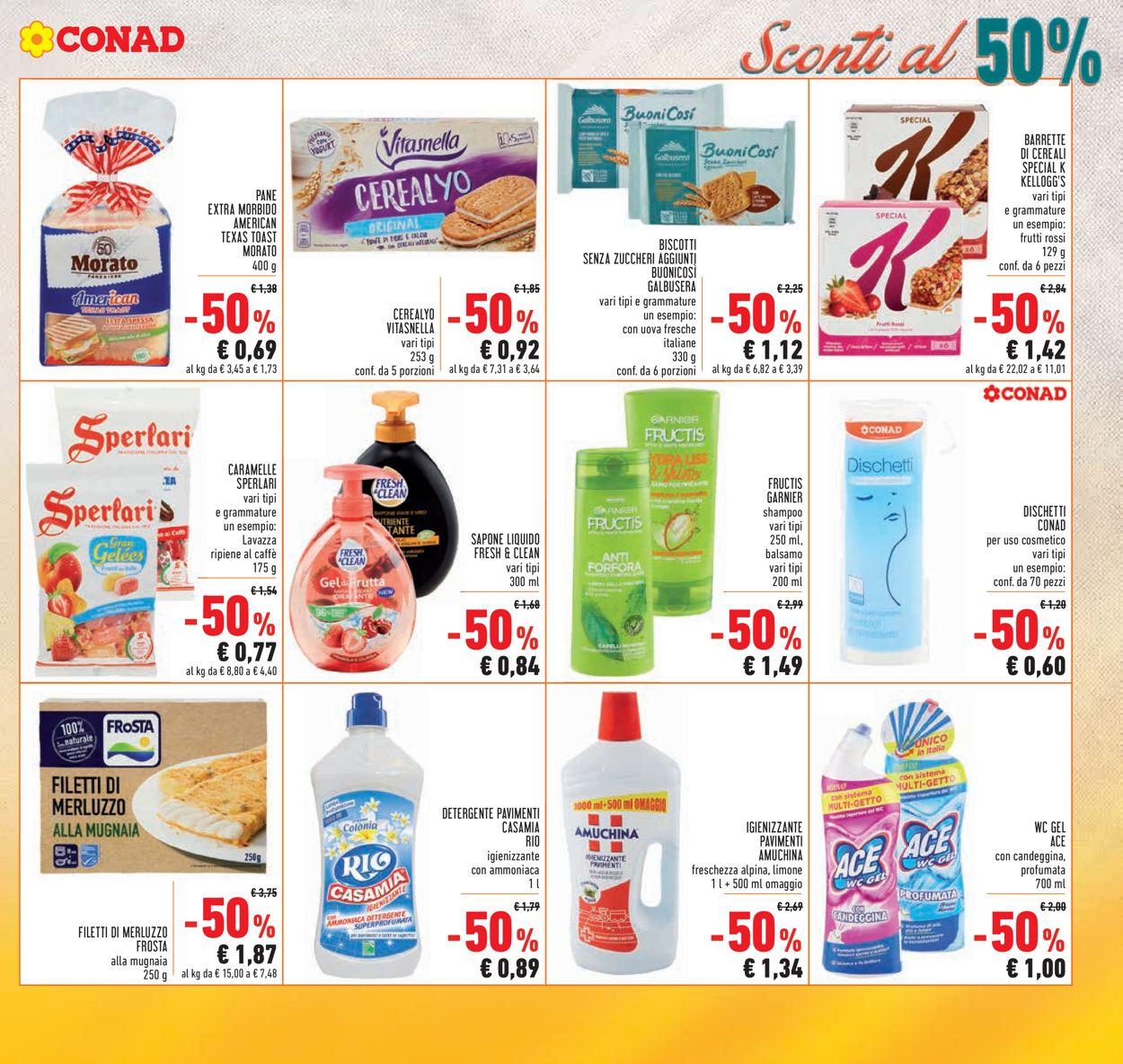 Volantino Conad - Offerte 19/05-30/05/2021 (Pagina 3)