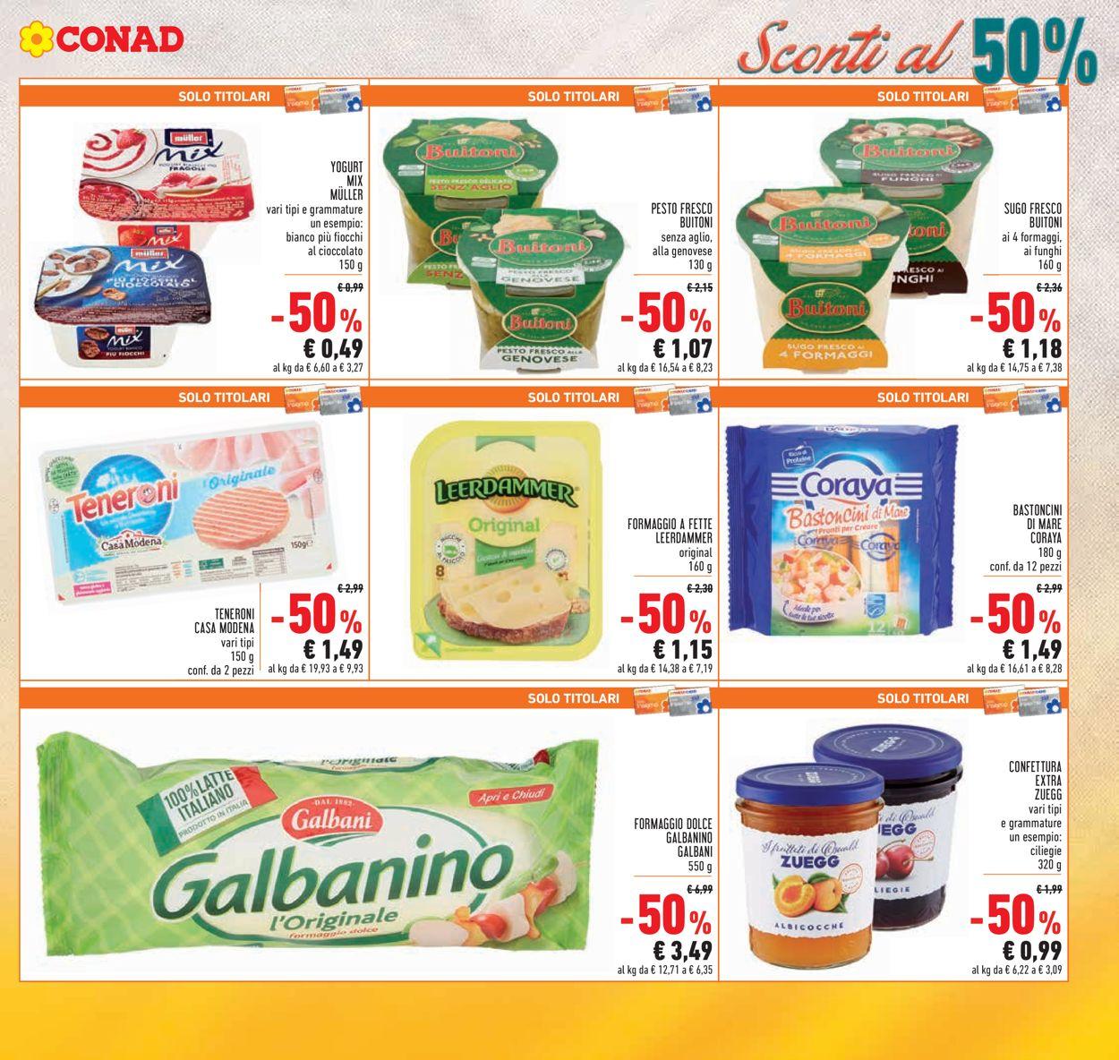 Volantino Conad - Offerte 19/05-30/05/2021 (Pagina 5)