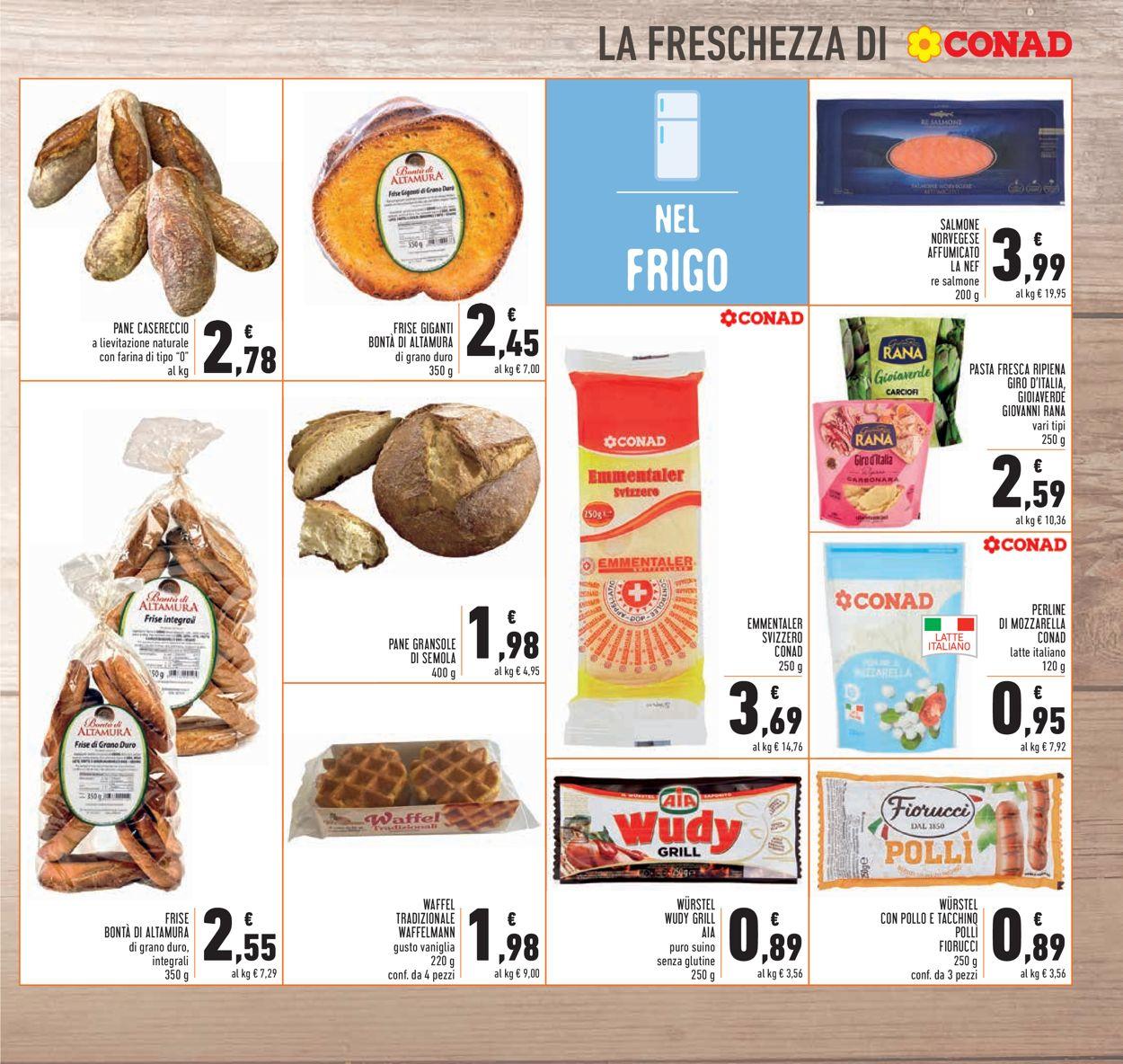 Volantino Conad - Offerte 19/05-30/05/2021 (Pagina 13)