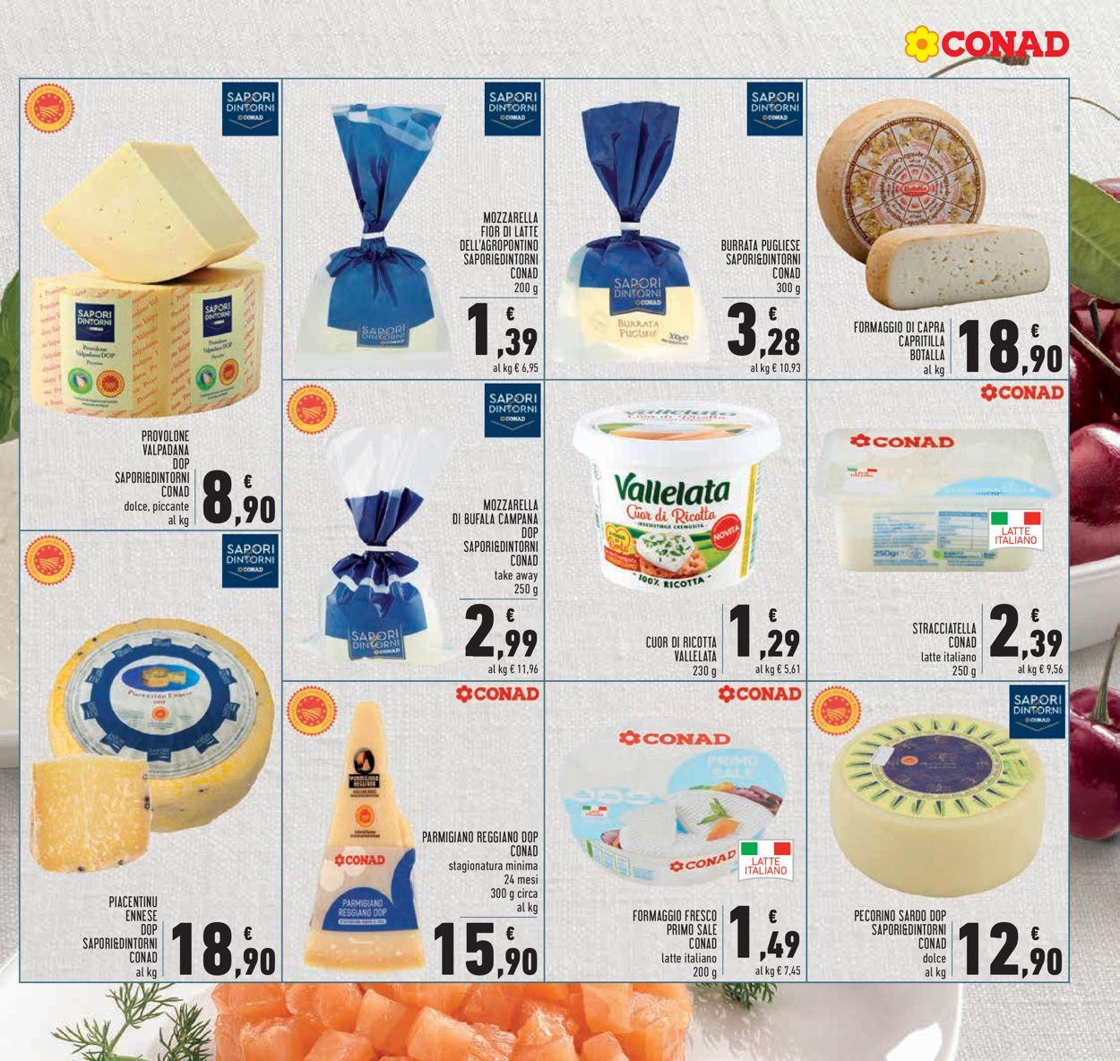 Volantino Conad - Offerte 19/05-30/05/2021 (Pagina 15)