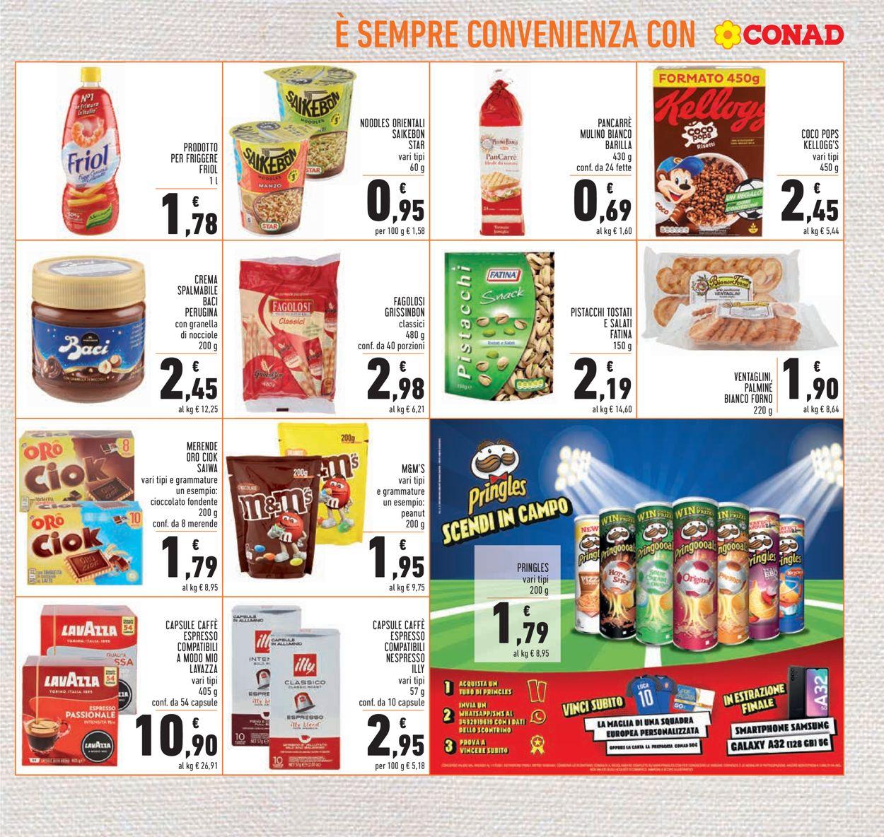 Volantino Conad - Offerte 19/05-30/05/2021 (Pagina 21)
