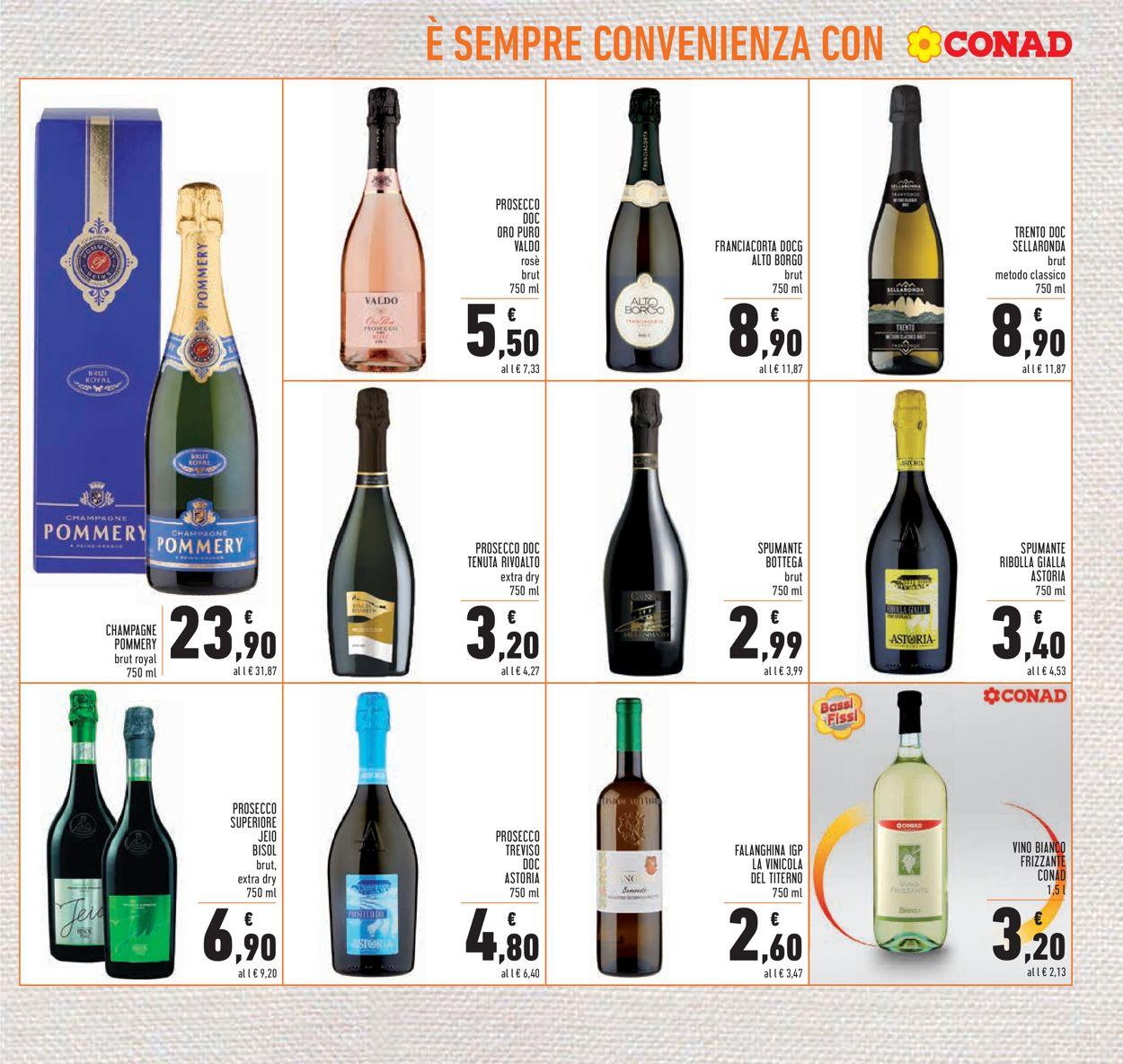 Volantino Conad - Offerte 19/05-30/05/2021 (Pagina 23)