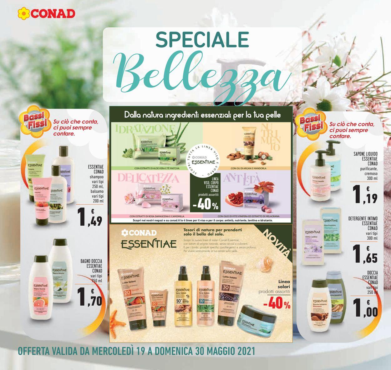 Volantino Conad - Offerte 19/05-30/05/2021 (Pagina 24)
