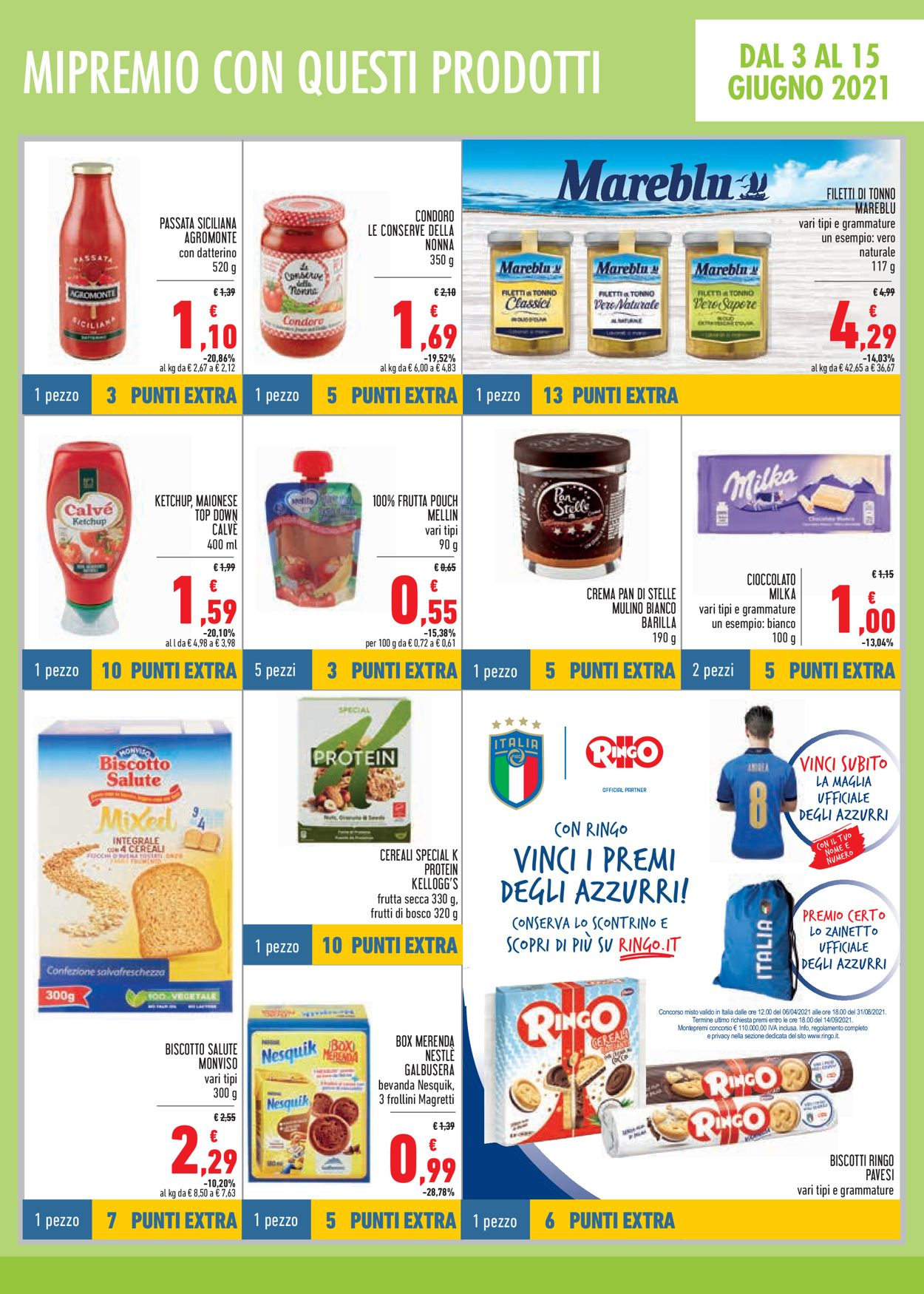 Volantino Conad - Offerte 19/05-15/06/2021 (Pagina 13)