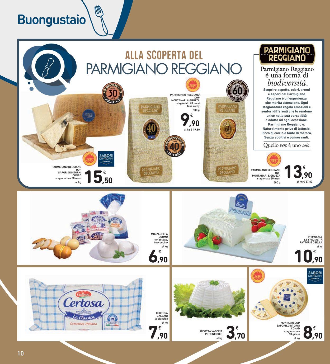 Volantino Conad - Offerte 28/05-08/06/2021 (Pagina 10)