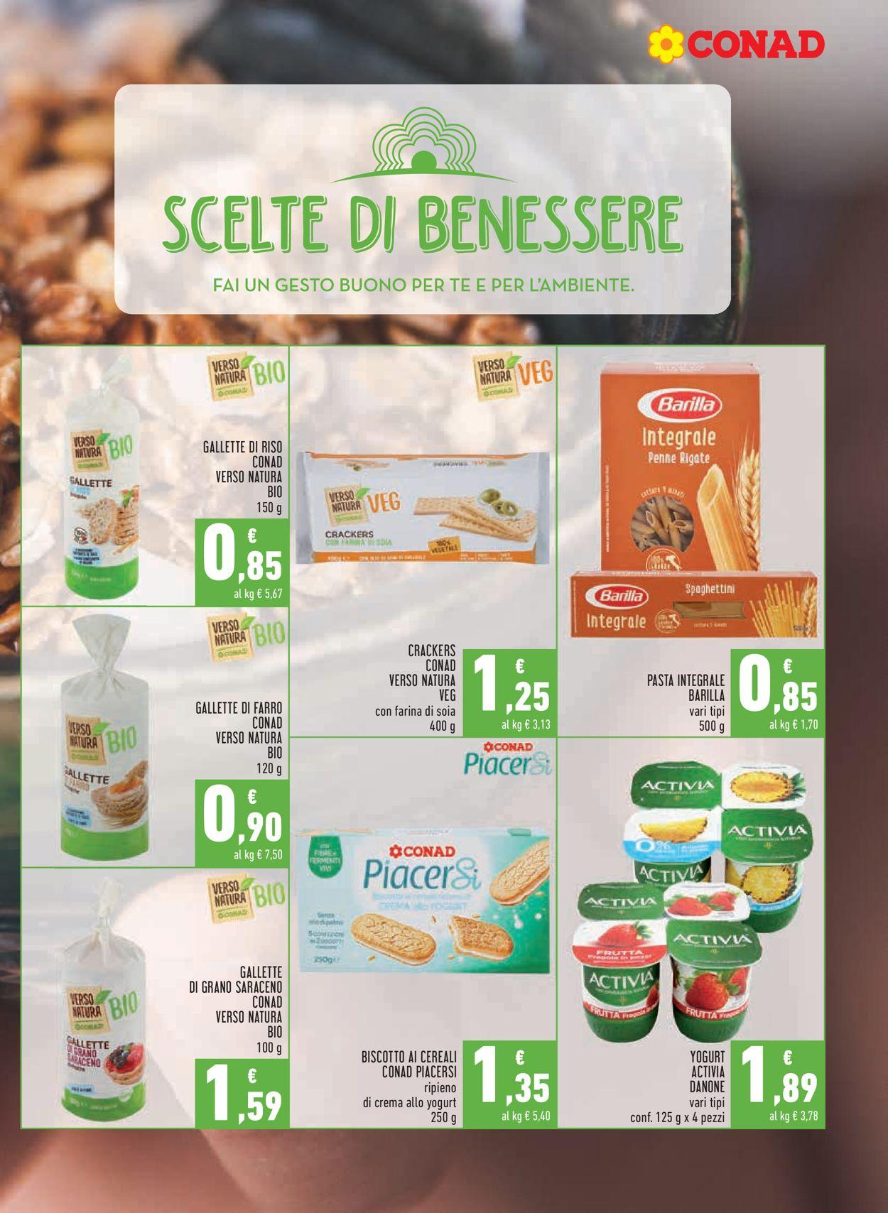 Volantino Conad - Offerte 02/06-13/06/2021 (Pagina 13)