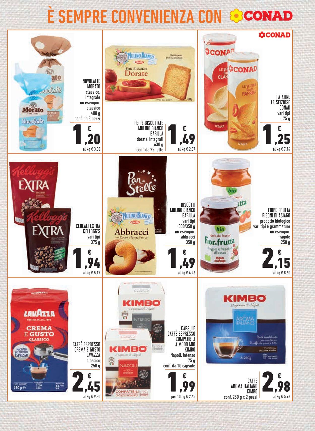 Volantino Conad - Offerte 02/06-13/06/2021 (Pagina 15)