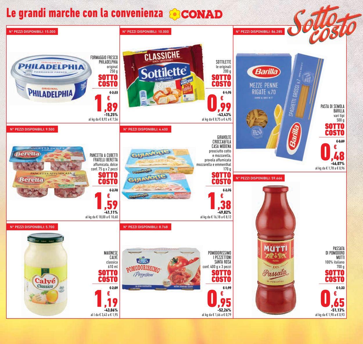 Volantino Conad - Offerte 03/06-12/06/2021 (Pagina 3)