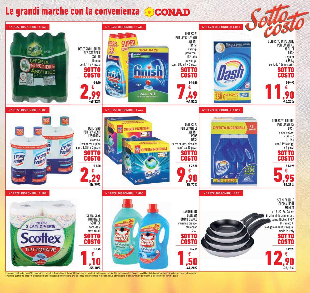 Volantino Conad - Offerte 03/06-12/06/2021 (Pagina 7)