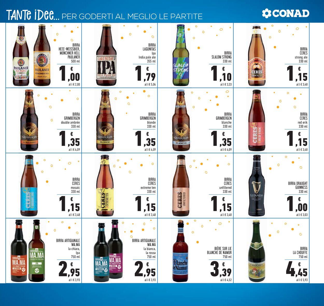 Volantino Conad - Offerte 03/06-12/06/2021 (Pagina 9)