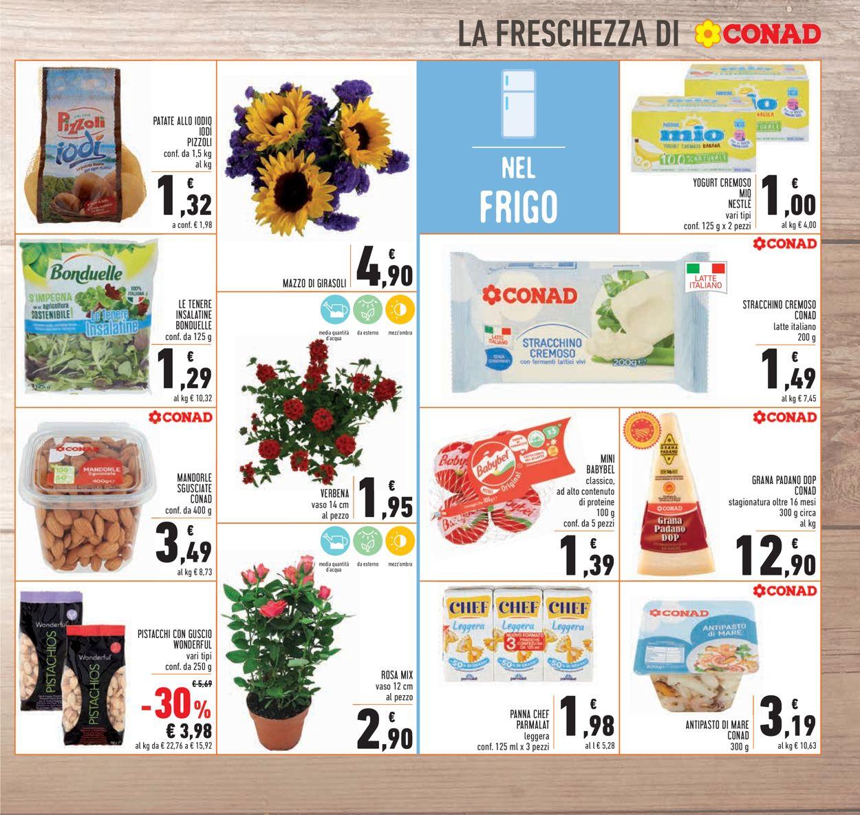Volantino Conad - Offerte 03/06-12/06/2021 (Pagina 15)