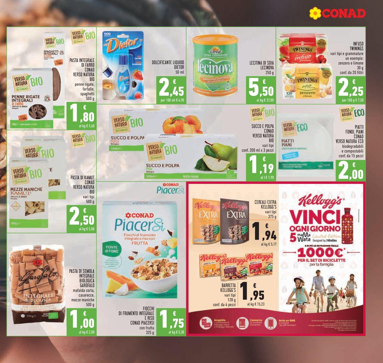 Volantino Conad - Offerte 03/06-12/06/2021 (Pagina 19)