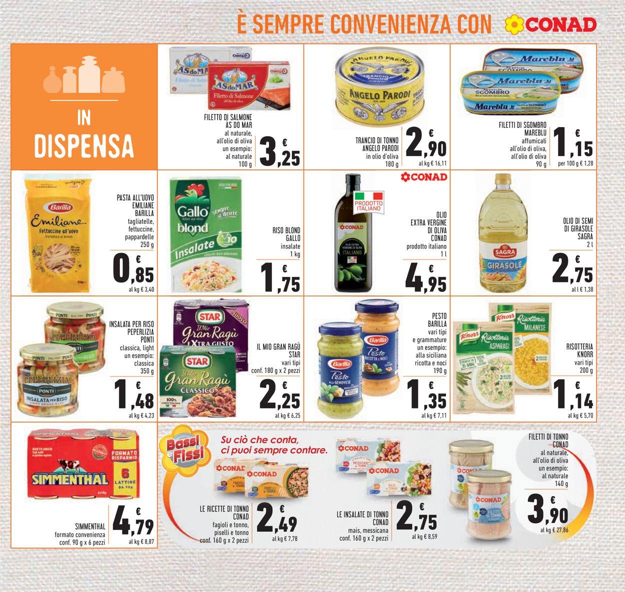 Volantino Conad - Offerte 03/06-12/06/2021 (Pagina 21)