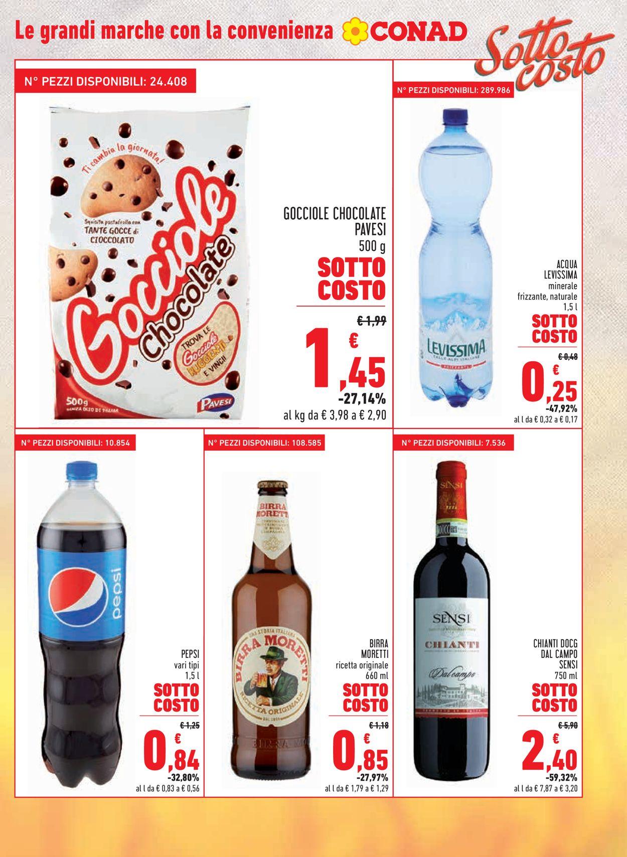 Volantino Conad - Offerte 03/06-16/06/2021 (Pagina 5)