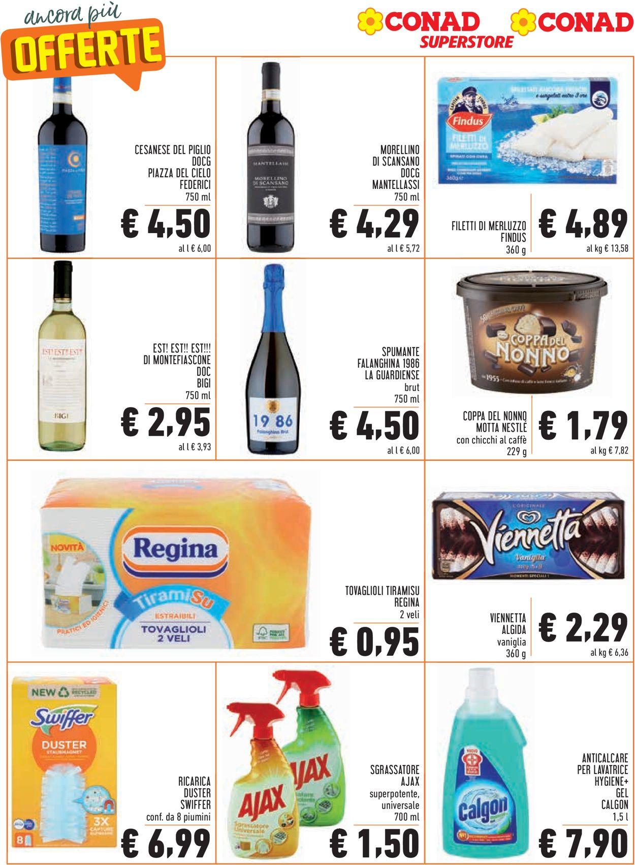 Volantino Conad - Offerte 09/06-15/06/2021 (Pagina 7)
