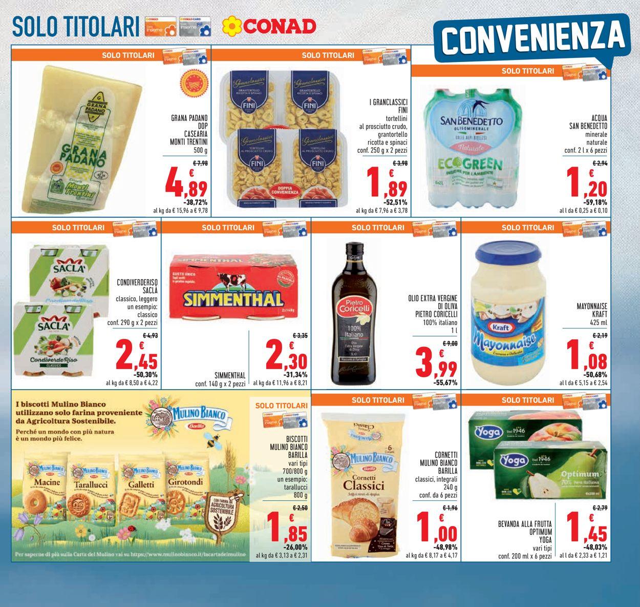 Volantino Conad - Offerte 16/06-27/06/2021 (Pagina 3)
