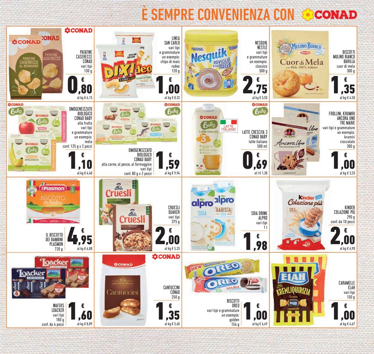 Volantino Conad - Offerte 16/06-27/06/2021 (Pagina 17)