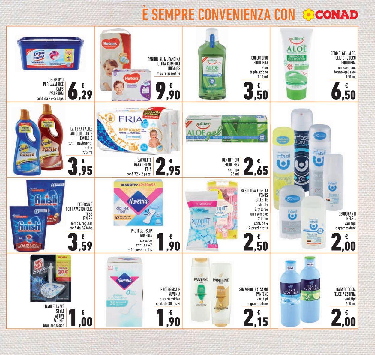 Volantino Conad - Offerte 16/06-27/06/2021 (Pagina 21)