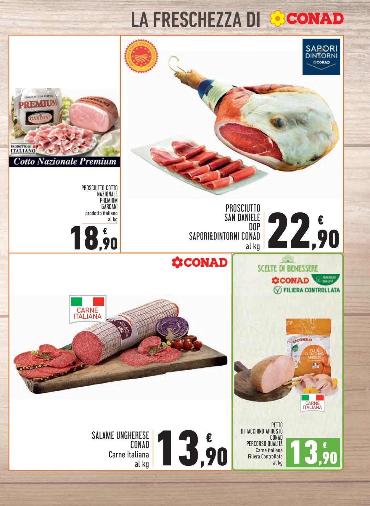 Volantino Conad - Offerte 17/06-30/06/2021 (Pagina 7)