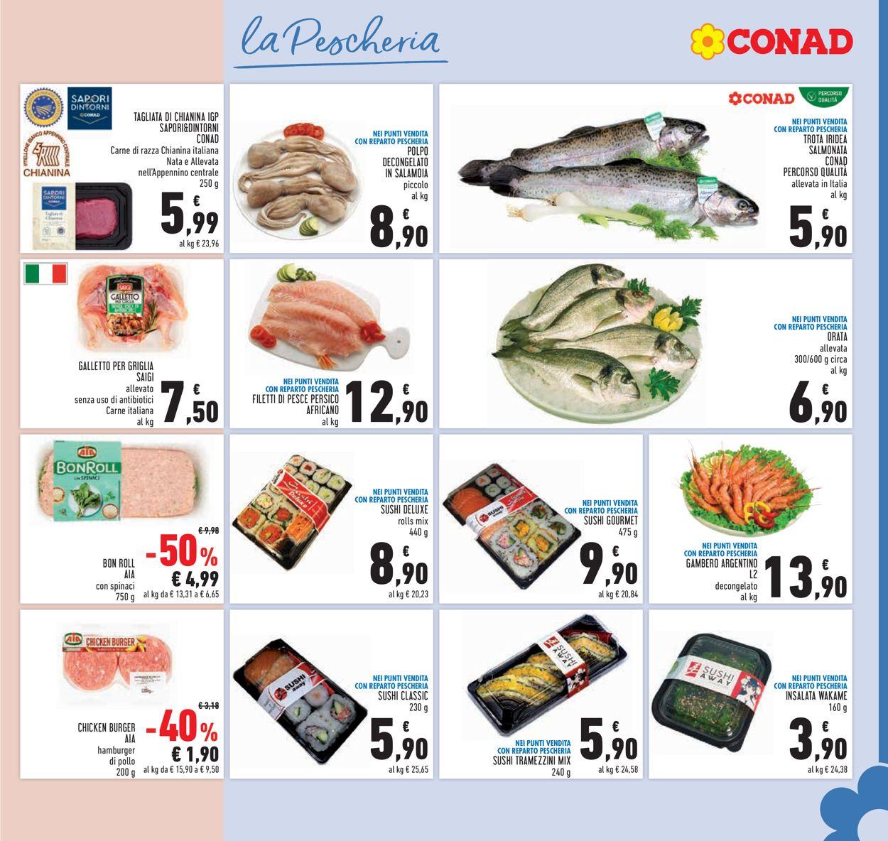 Volantino Conad - Offerte 30/06-11/07/2021 (Pagina 5)