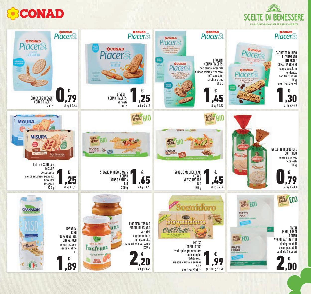 Volantino Conad - Offerte 30/06-11/07/2021 (Pagina 13)