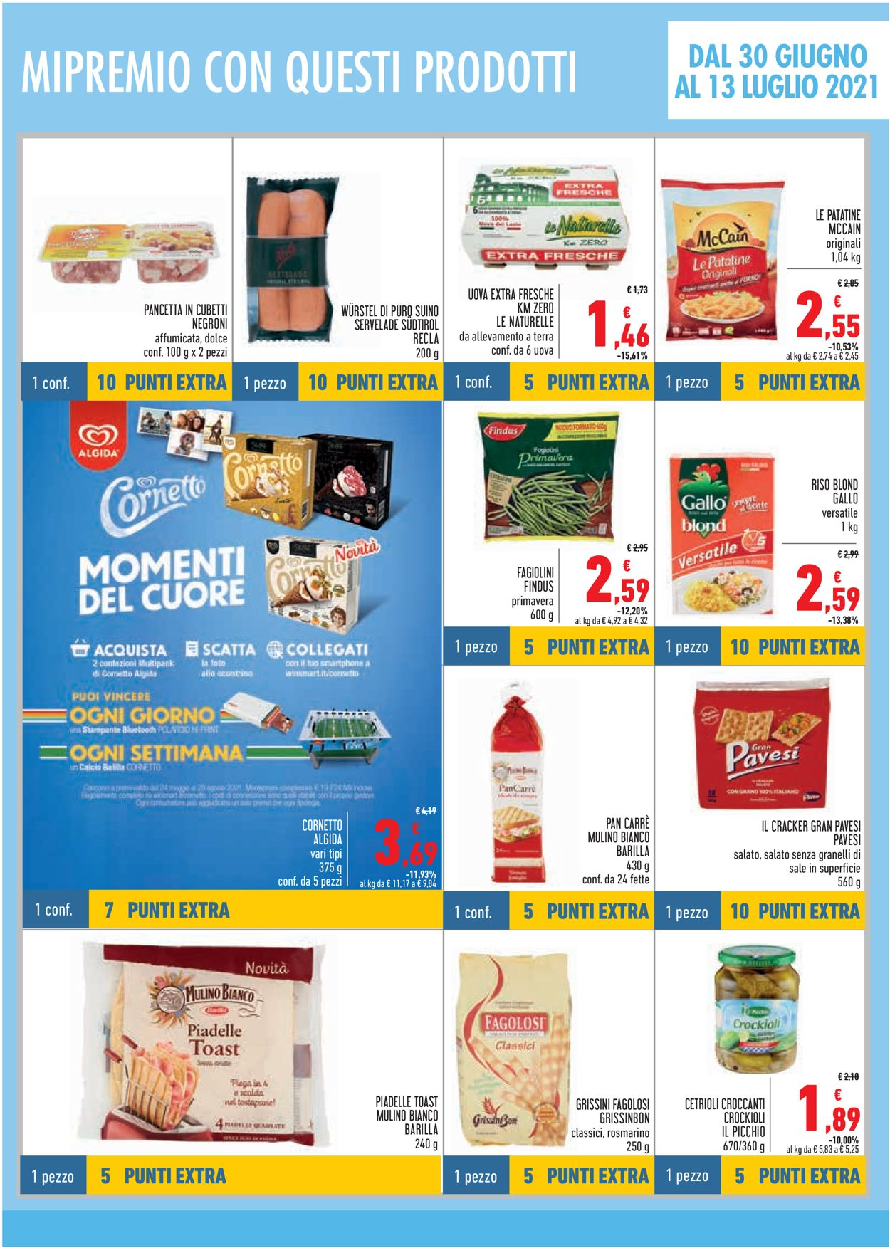 Volantino Conad - Offerte 16/06-13/07/2021 (Pagina 9)