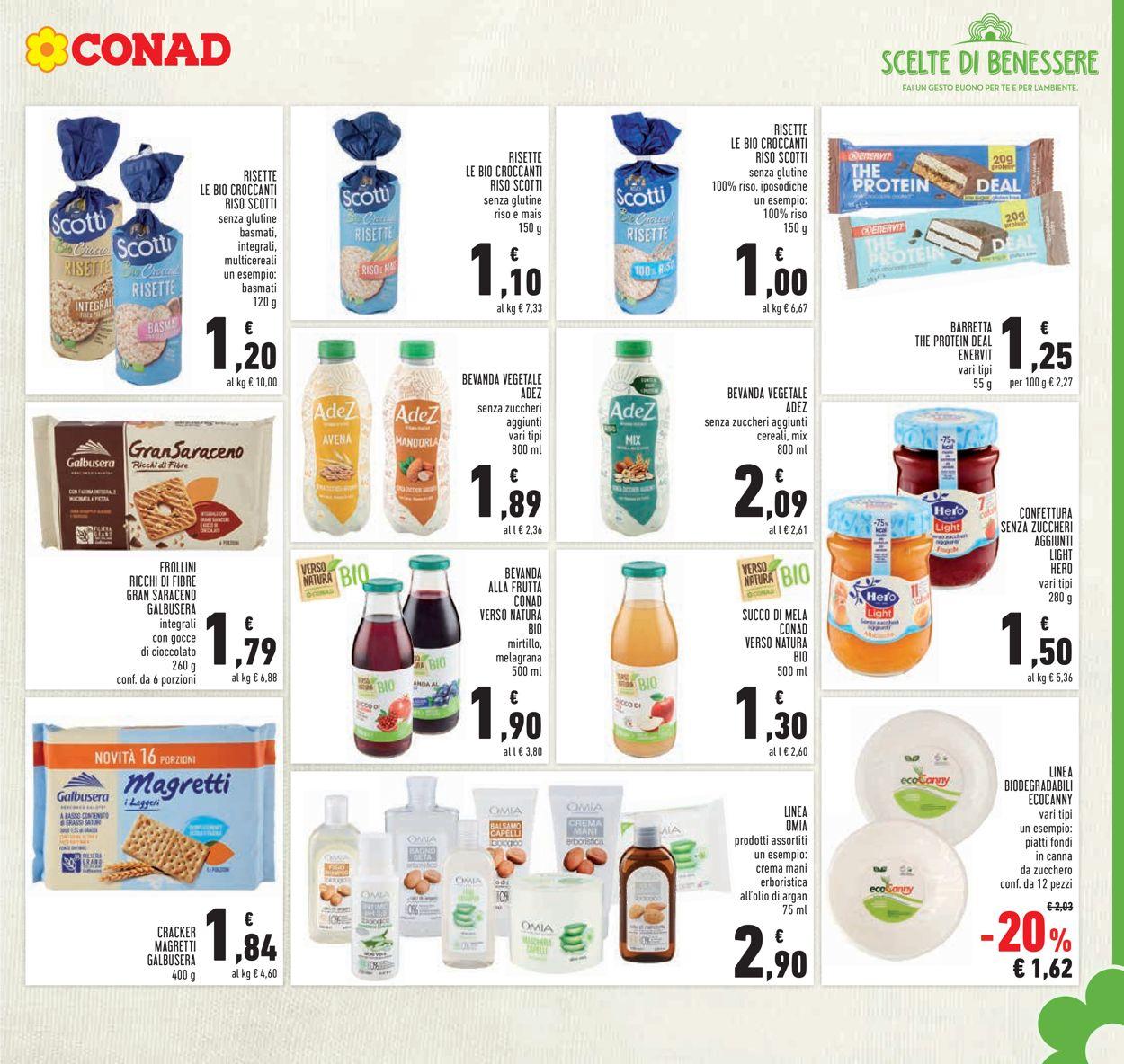 Volantino Conad - Offerte 14/07-25/07/2021 (Pagina 15)