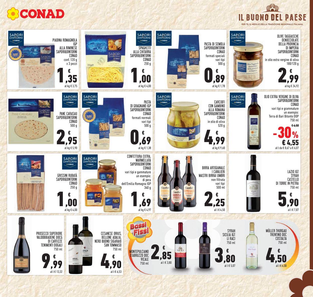 Volantino Conad - Offerte 14/07-25/07/2021 (Pagina 17)