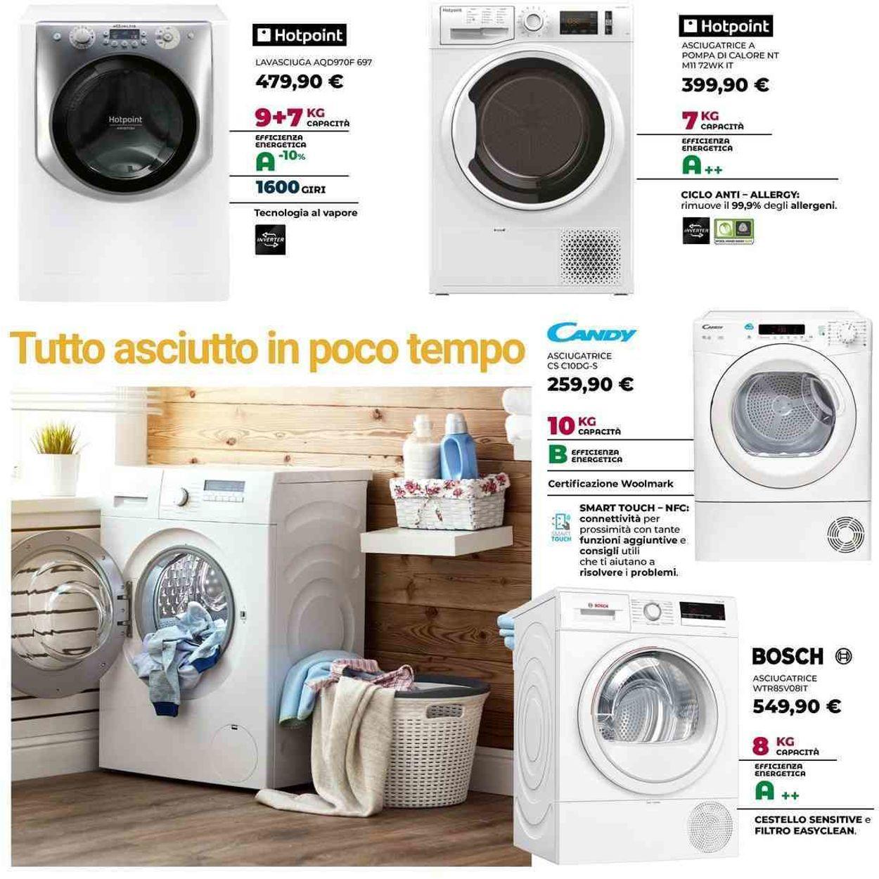 Volantino Conforama - Offerte 01/01-30/01/2020 (Pagina 9)