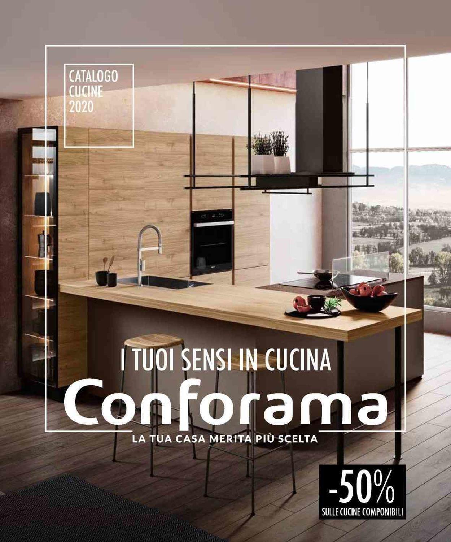 Volantino Conforama - Offerte 29/09-31/12/2020