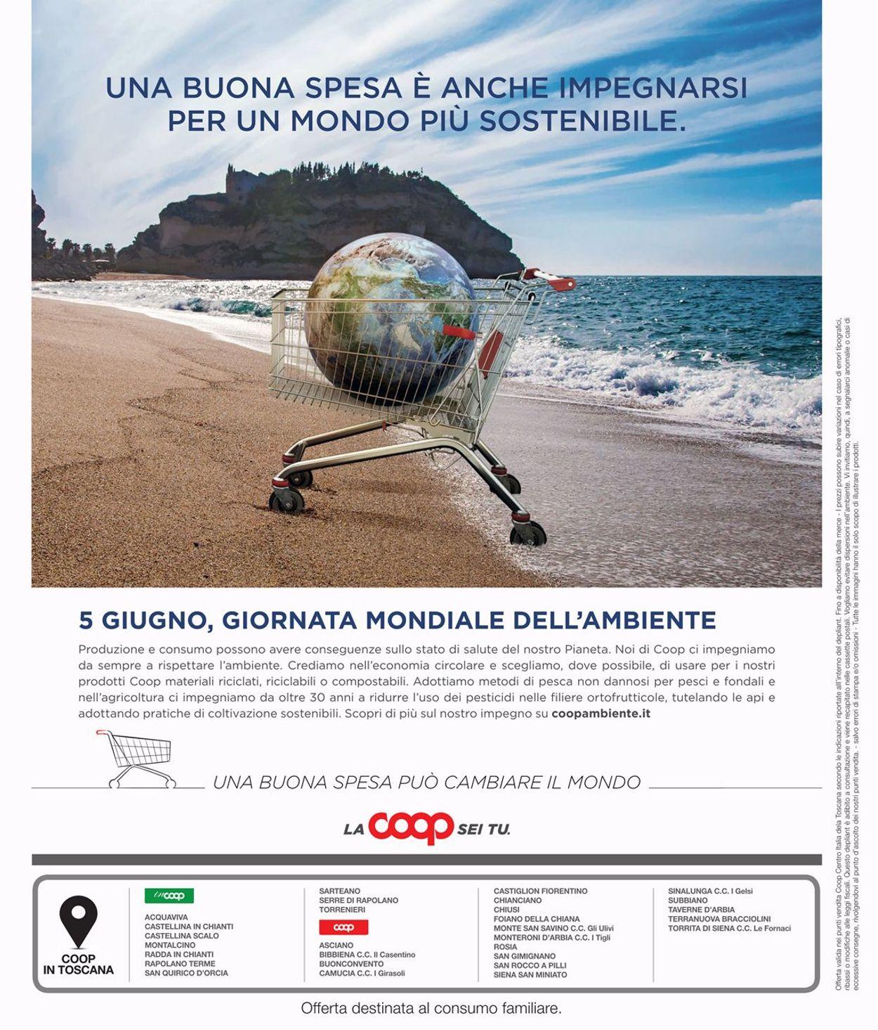 Volantino Coop - Offerte 28/05-10/06/2020 (Pagina 24)
