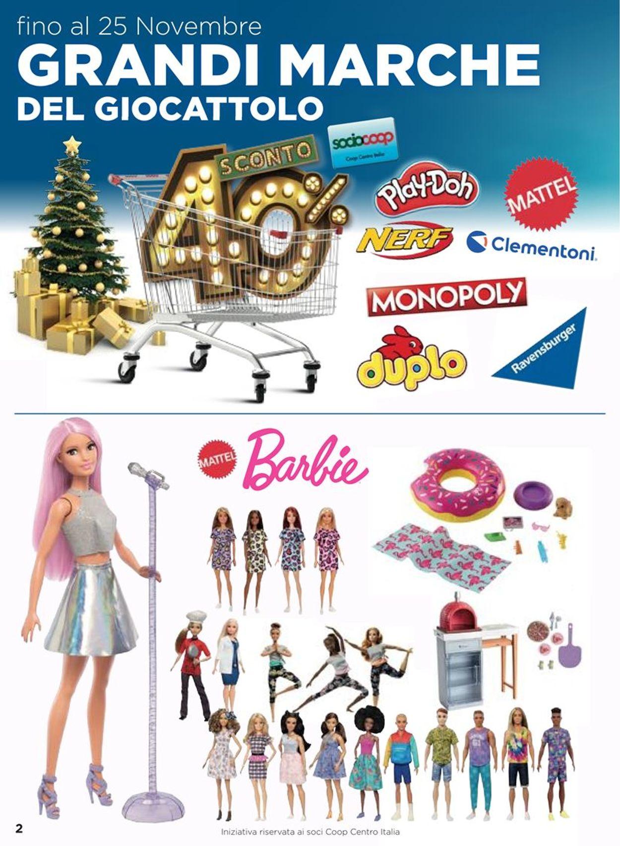 Volantino Coop - Natale 2020 - Offerte 12/12-24/12/2020 (Pagina 2)