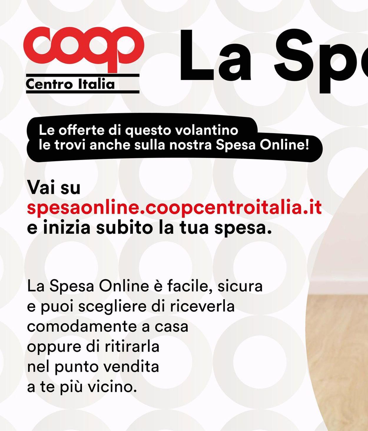 Volantino Coop - Offerte 11/02-24/02/2021 (Pagina 4)