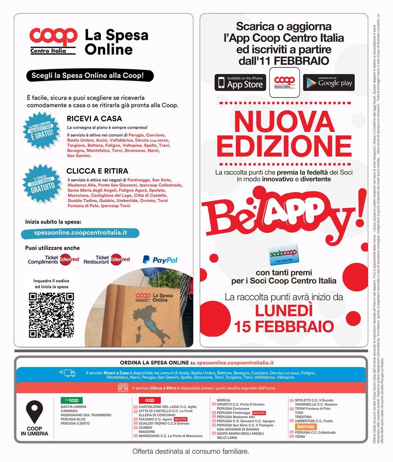 Volantino Coop - Offerte 11/02-24/02/2021 (Pagina 34)