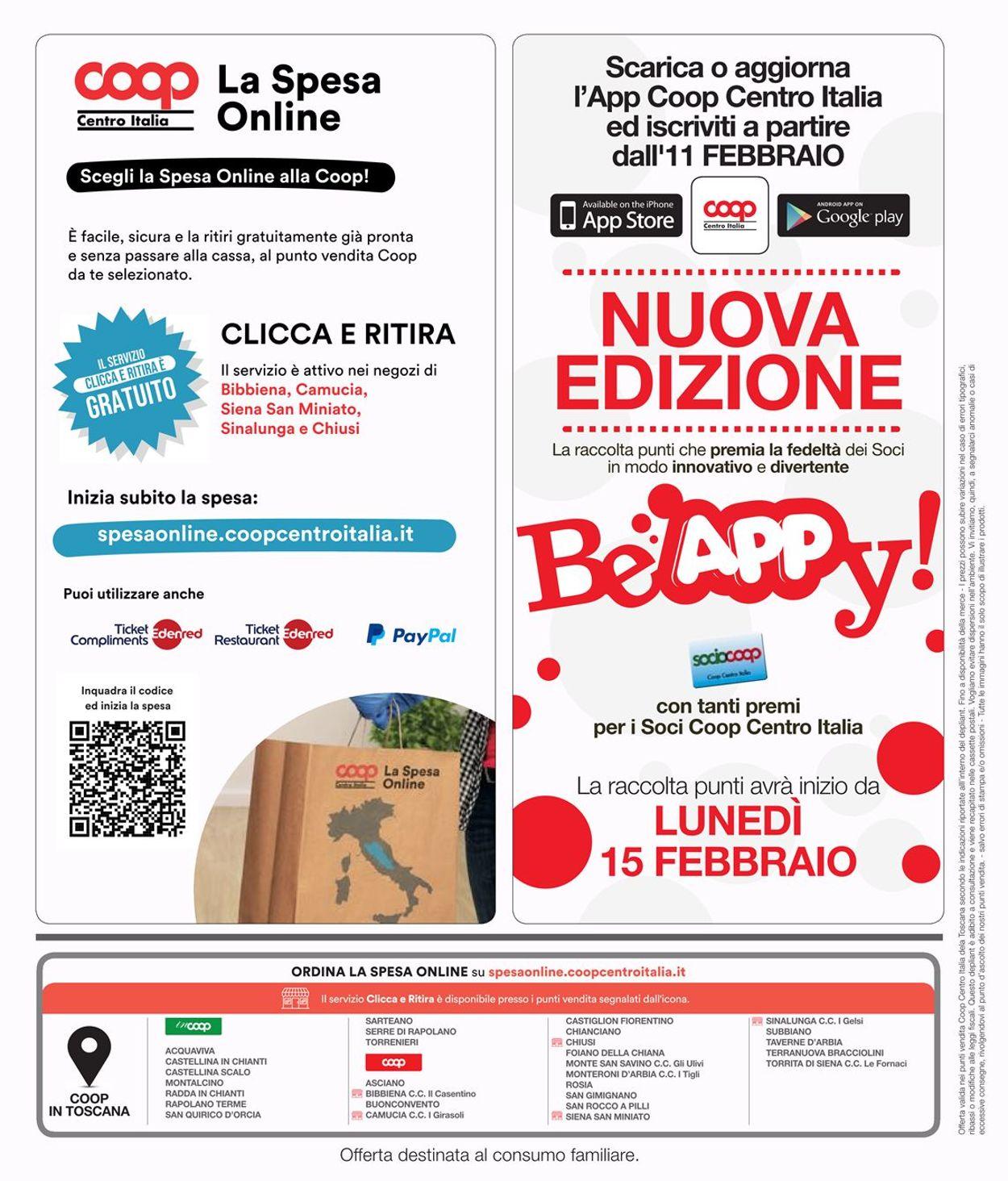 Volantino Coop - Offerte 11/02-24/02/2021 (Pagina 26)