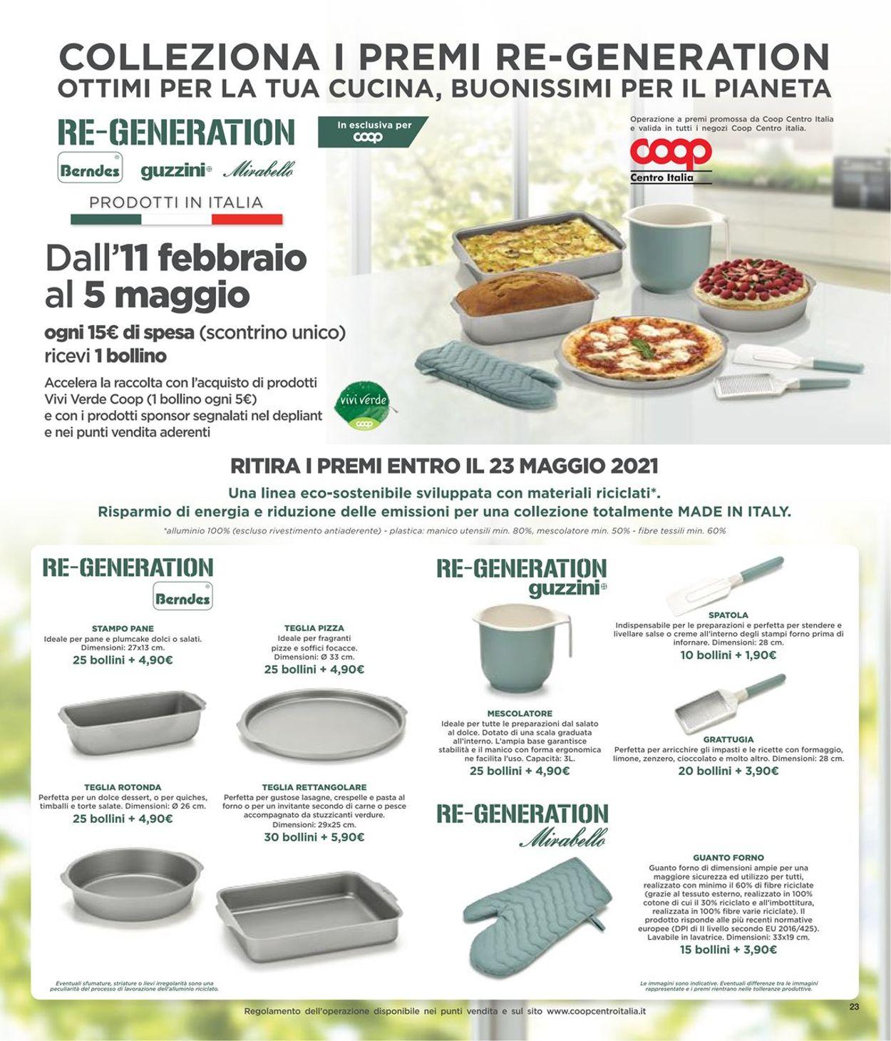 Volantino Coop - Offerte 25/02-10/03/2021 (Pagina 25)
