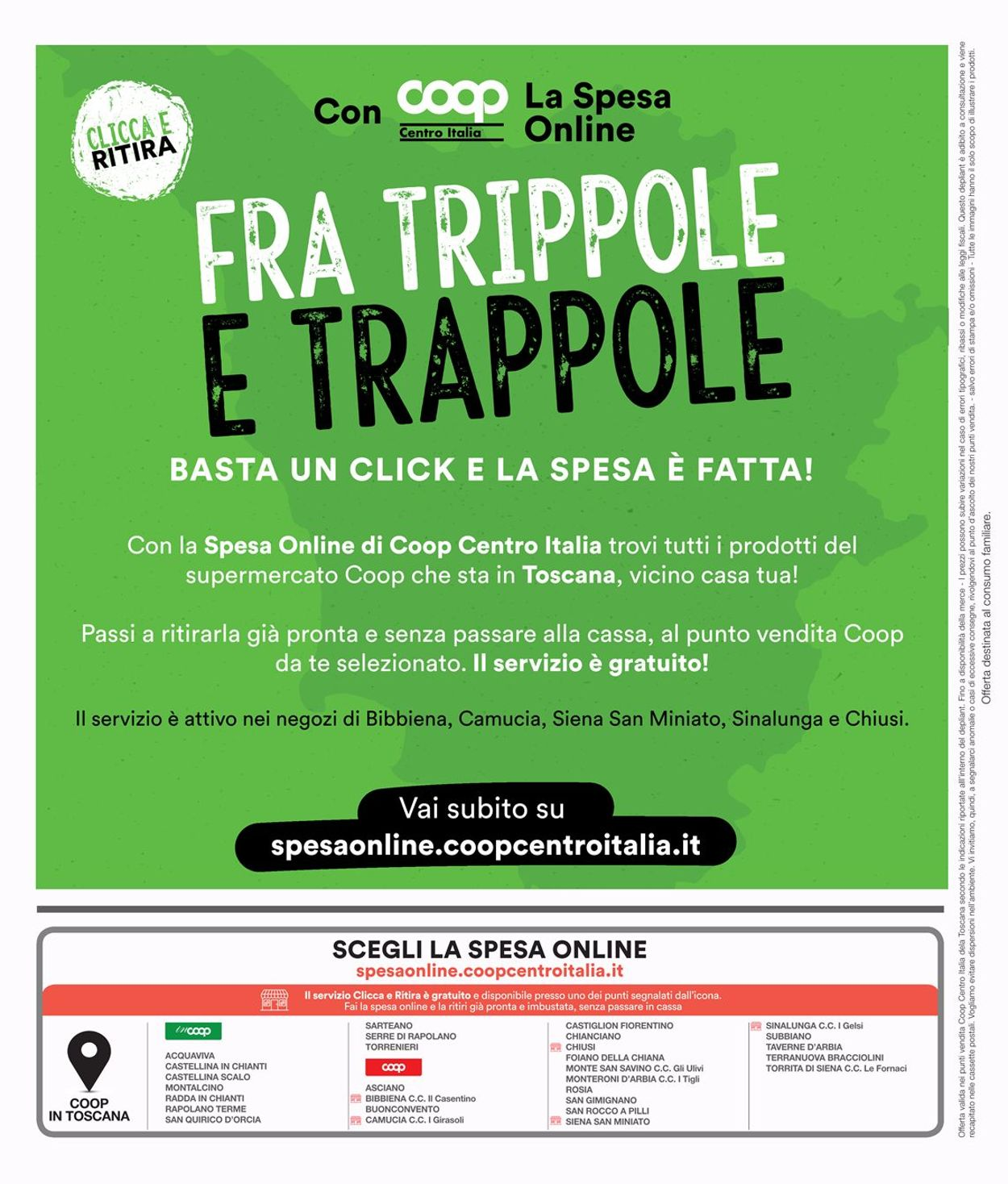 Volantino Coop - Offerte 17/06-30/06/2021 (Pagina 32)