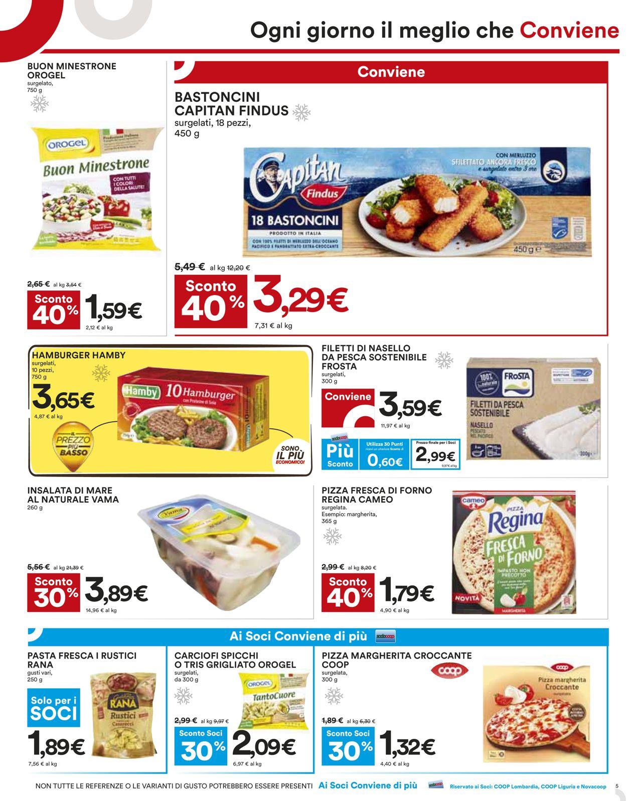 Volantino Coop - Offerte 24/06-07/07/2021 (Pagina 5)