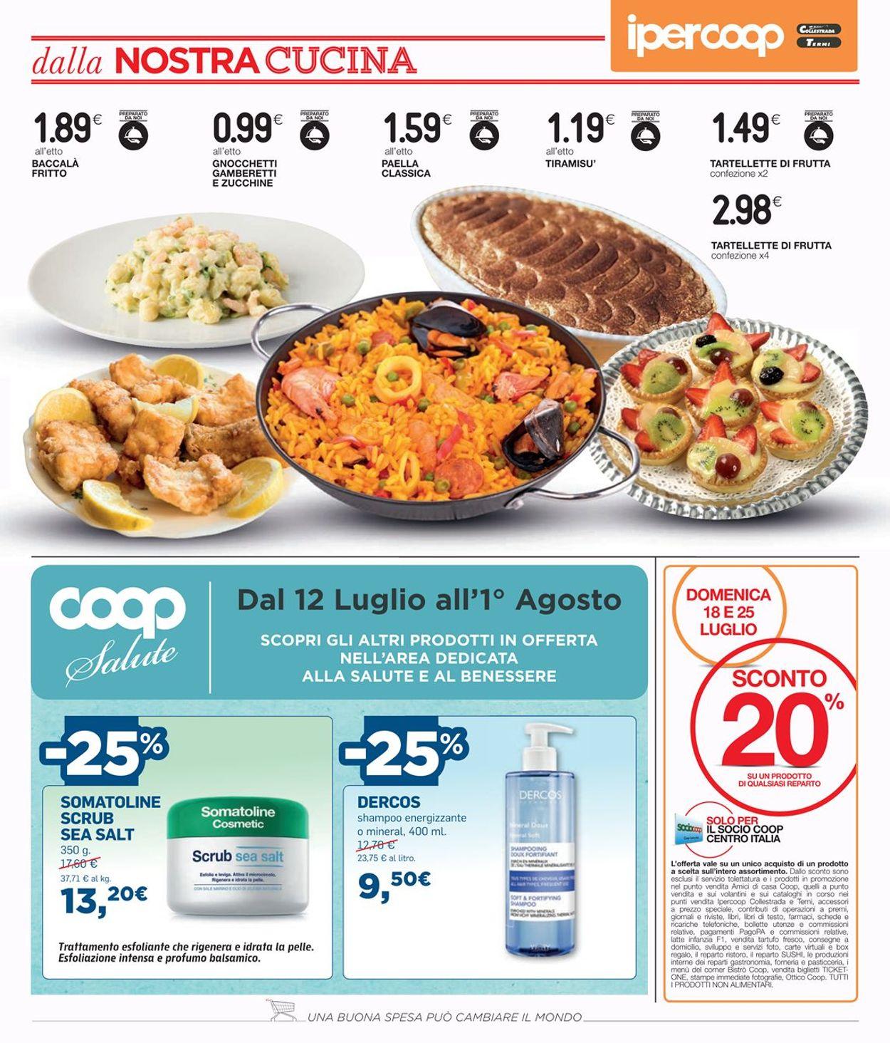 Volantino Coop - Offerte 15/07-28/07/2021 (Pagina 32)