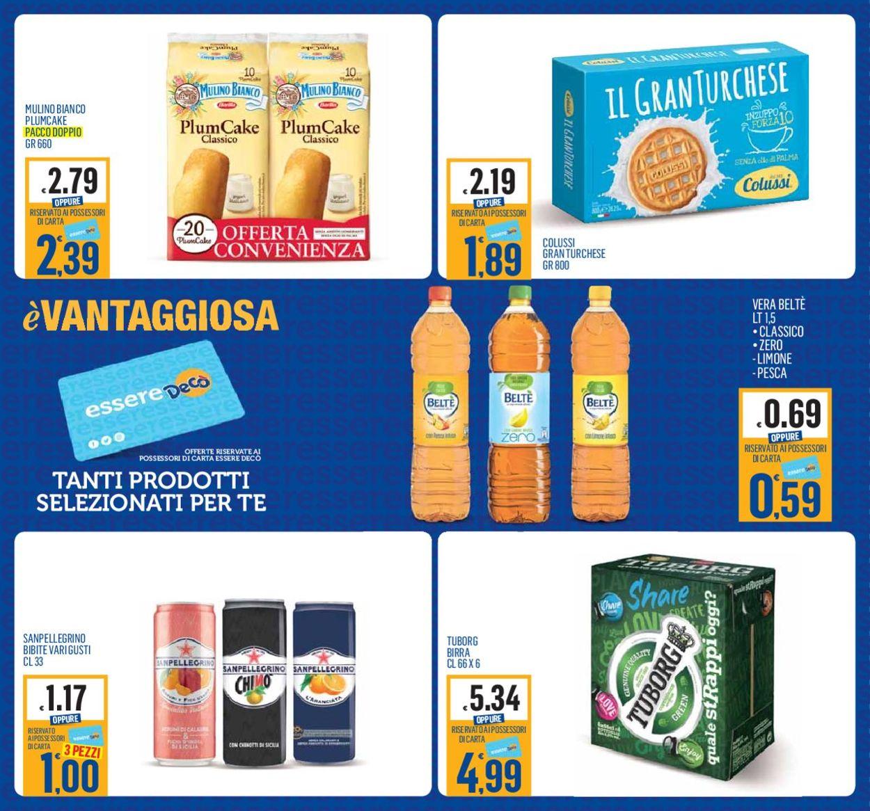 Volantino Deco - Offerte 23/04-02/05/2019 (Pagina 4)