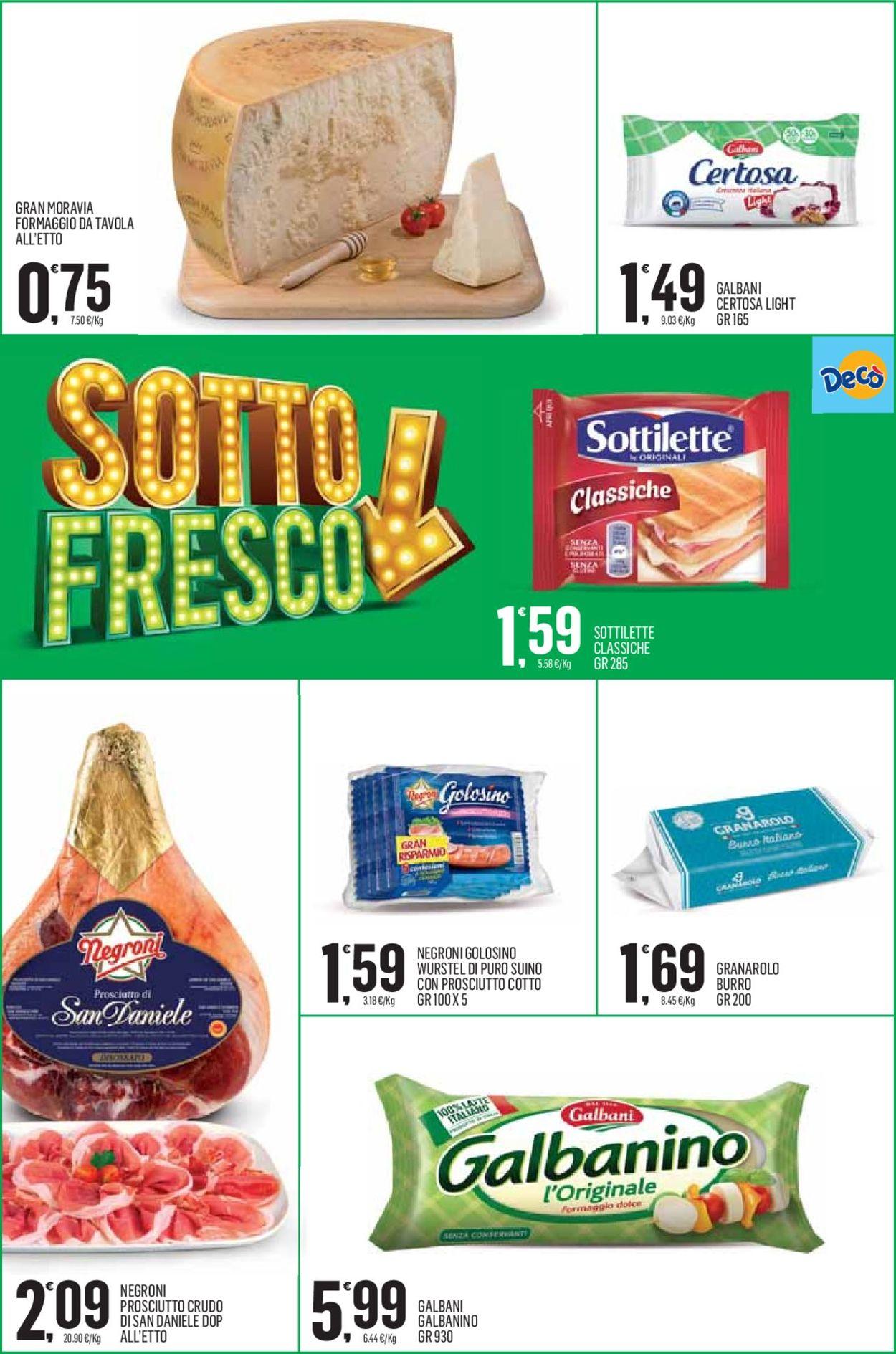 Volantino Deco - Offerte 04/06-13/06/2019 (Pagina 4)