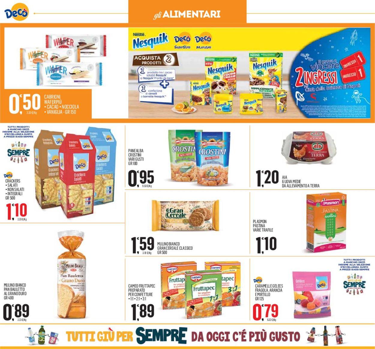 Volantino Deco - Offerte 04/06-13/06/2019 (Pagina 16)