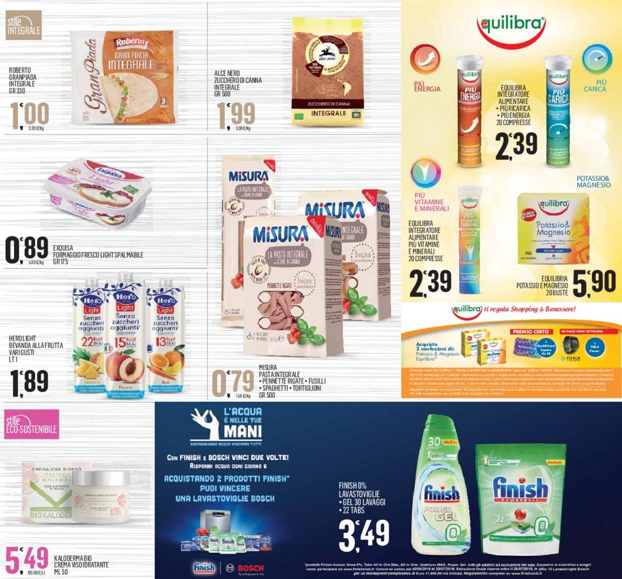 Volantino Deco - Offerte 04/06-13/06/2019 (Pagina 23)
