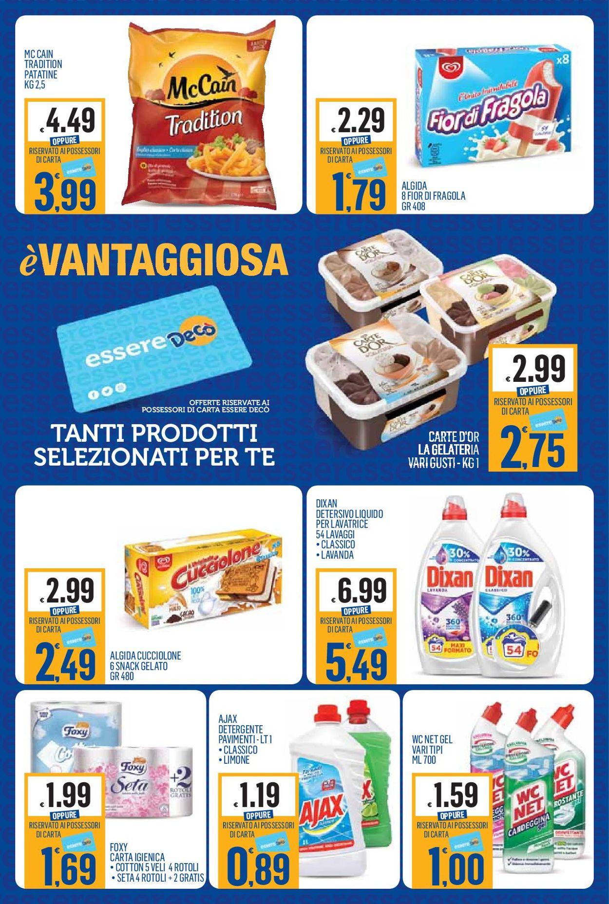 Volantino Deco - Offerte 25/06-04/07/2019 (Pagina 6)