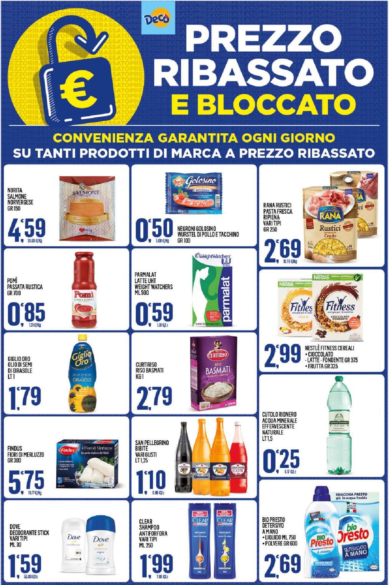 Volantino Deco - Offerte 26/07-05/08/2019 (Pagina 13)