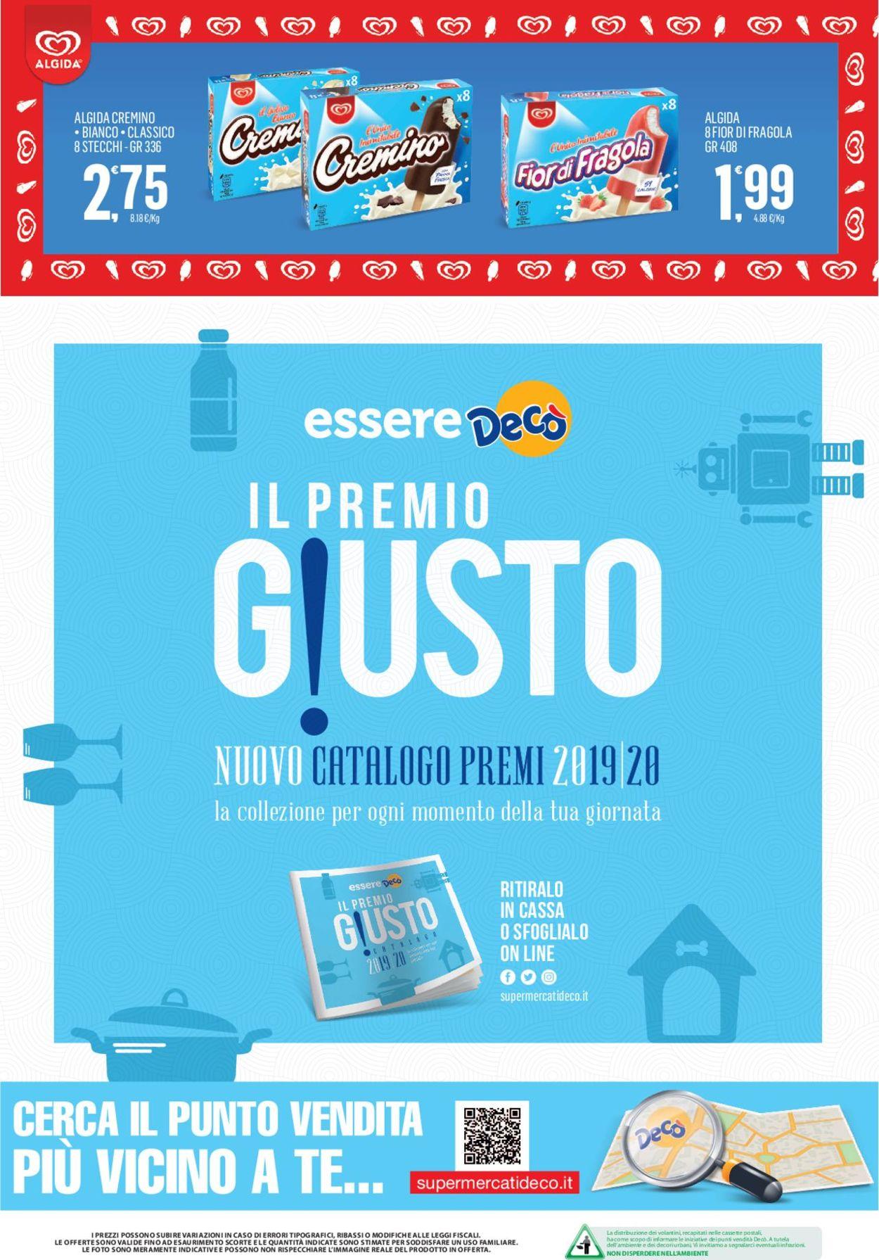 Volantino Deco - Offerte 06/09-16/09/2019 (Pagina 16)