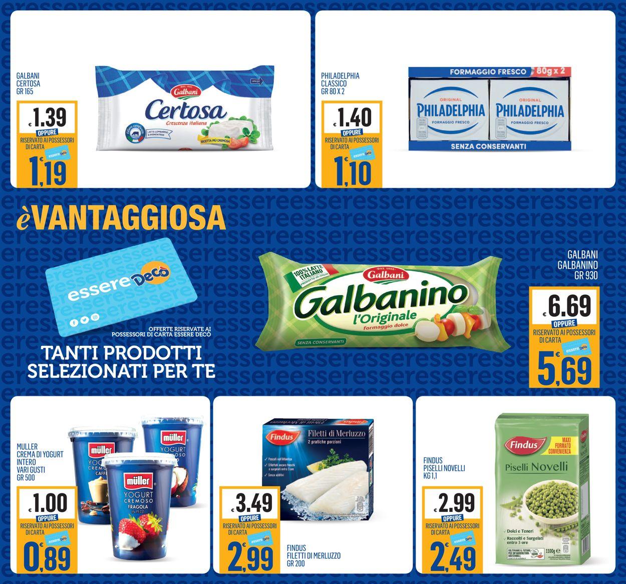 Volantino Deco - Offerte 08/10-17/10/2019 (Pagina 2)