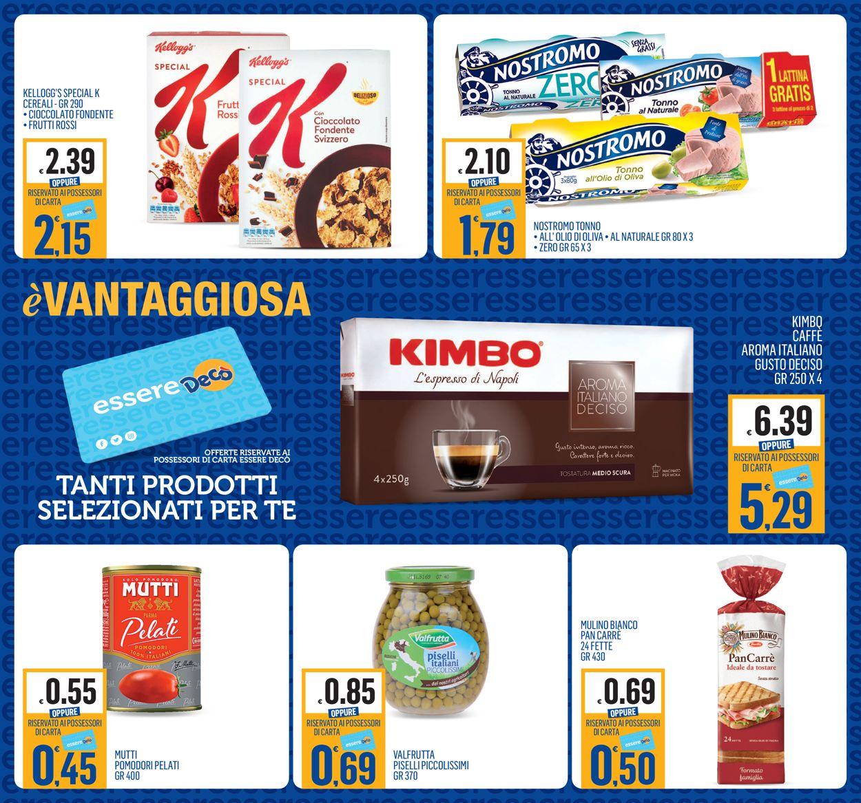 Volantino Deco - Offerte 08/10-17/10/2019 (Pagina 4)